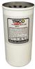 Oil Filter Cart,10 Microns -- 12J010