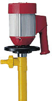 Drum pump from U.S. Plastic Corporation