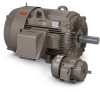 Severe Duty Crusher AC Motors -- ECR91504T-4