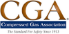 Compressed Gas Association (CGA)
