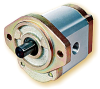 Concentric Hydraulic Motors -- WM600 Series