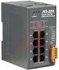 ETHERNET SWITCH,8 PORT INDUSTRIAL ETHERNET SWITCH -- 70039267