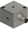 High Precision Triaxial MEMS Accelerometer -- 7503D9