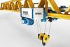 DMR Series Modular Rope Hoist