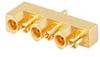 RF Connectors / Coaxial Connectors -- 23C12G-40ML5 -Image