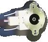 Co-Axial BiPolar TOF Detectors -Image