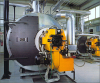 SCHNEIDER Three Pass Boilers as Hot Water Generator -- HWO-D