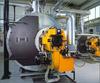 SCHNEIDER Three Pass Boilers as Hot Water Generator -- HWO-D