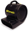 Blower / Dryer -- Tornado Windshear 3000