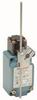 General Purpose Limit Switch, Series WL; Rod - Adjustable; Single Pole Double Throw,Double Break; Overtravel -- SZL-WLA-C