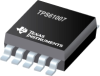 TPS61007 Low Input Voltage Boost Converter with Adjustable Output -- TPS61007DGSG4