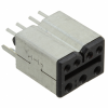 Rectangular Connectors - Headers, Receptacles, Female Sockets -- 1195-3697-ND