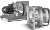 CENTRIFLOW 3D® MIX FLOW PLUG FAN