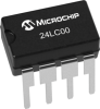 All Serial EEPROM Products -- 24LC00