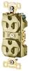 Duplex/Single Receptacle -- 5242I - Image