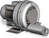 Two-Stage, Side Channel Regenerative Blower -- Samos SI 0090, 0150, 0210 E2 -Image