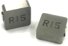 0.33uH, 20%, 0.6mOhm, 48Amp Max. SMD Molded Inductor -- SM4024-R33MHF -- View Larger Image
