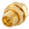 RF Connectors / Coaxial Connectors