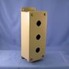 Oiltight Pilot Device Enclosure -- N5SPPSL-3