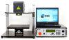 U-Series Laser Marking System -- U-15 with 420mm F-Theta Lense