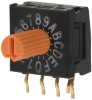 DIP Switches -- 360-2207-ND -Image
