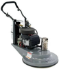 Propane Floor Burnisher -- Clarke PBU-2113E