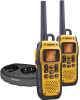 Uniden 2-Way Radios with Up to 36-Mile Range -- GMR3689-2CK