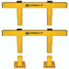 Build-A-Rail - HANDLE-IT Brand: Build-A-Rail Componets -- BR-LEG