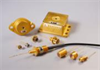 1550 nm High Brightness Pulsed Laser Diodes