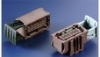 Automotive Flex Cable and Circuit Interconnect, Ways=22 -- 250BC122F1001 -- View Larger Image