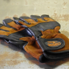 Fabskin Welding Gloves -- View Larger Image