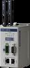TI Coretex A8 Micro DIN-Rail Gateway w/ 2 x LAN, 1 x USB, 1 x CANopen, 3 x COM, 2 x microSD, 1 x micro SIM -- UNO-1251G