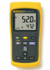 Thermometer -- 52-2 60HZ -- View Larger Image