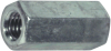 "3/8"" - 16 UNC Coupling Nut -- 3860459 - Image"
