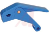 Tool; Stripper, Sealsmart Coax Stripper; For RG6QUAD (Blue); Clampshell -- 70069503
