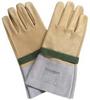 Elec. Glove Protector,9,Beige/Grey,PR -- 32H610