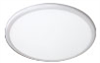 LED Round Pendant -- MLRP24E4535SMW