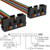 Rectangular Cable Assemblies -- A3RRB-1618M-ND -Image