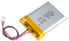 Batteries Rechargeable (Secondary) -- 1568-1495-ND