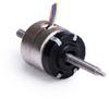 Permanent Magnet Linear Stepper Motor -- 20LN024M8-01401