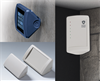 Modern Enclosures For Corner Mounted Electronics -- SMART-CONTROL - Image