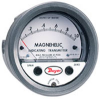 Magnehelic® Differential Pressure Indicating Transmitter -- Series 605