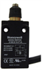 Global Limit Switches Series 91MCE: Top Plunger with boot seal, 1NO 1NC Direct Opening Slow Action Break-Before-Make (B.B.M.), 2M Cable - Side Exit -- 91MCE18-S2