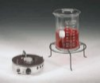 Portable Laboratory Hot Plate Butane (HP-2003) -- GO-36138-00