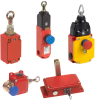 Machine Safety Accessories -- Rope Pull Switches - Image