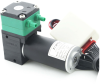 Mini Diaphragm Liquid Pump -- TF30D-D -- View Larger Image