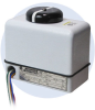 Compact Electric Valve Actuators -- EV Series - Image