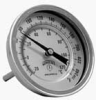 TBM Series Bi-Metal Thermometer -- TBM20060 -- View Larger Image