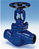 ARI-FABA® ANSI Plus Stop Valves Class 300 with Socket ends -- 35-049-dn-32-1-1-4-