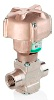298 Series Steam Valves -- 298A010 - Image